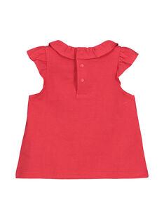 Schicke Baby-Bluse für Mädchen FIBABRA / 19SG0961BRA308