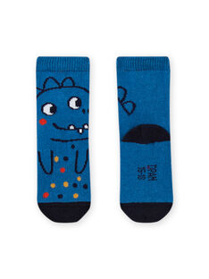 Baby Junge Dinosaurier-Socke MYUPACHO / 21WI10H1SOQ201