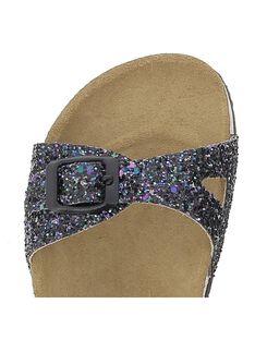 Girls' sandals CFNULUMI / 18SK35WKD0E090
