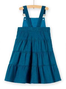 Dark Turquoise DRESS KAECOROB2 / 20W901H1ROBC217