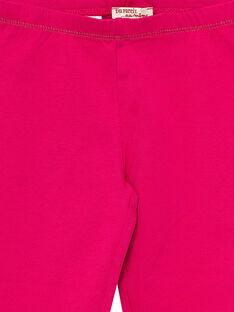 Rosa Boxershorts JYAJOSLEG1 / 20SI0152D26F507