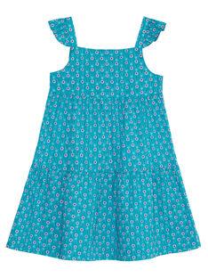 Green Dress JAJOSROB4 / 20S901T3ROB621