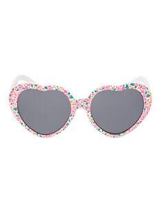Naturweiße Brille JYAMERLUN2 / 20SI01K2LUN001