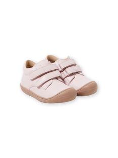 Hellrosa Baby Mädchen Stiefel JBFBOTIFLER / 20SK37Y1D0F301