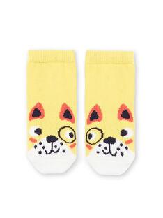 Baby Junge Socken LYUNOCHO2 / 21SI10L2SOQ106