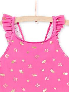 Pink SWIMSUIT LYAMER4 / 21SI01DGMAID310