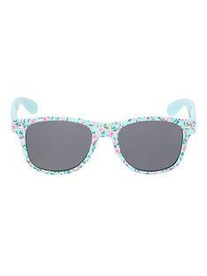 Weiße Brille JYAMERLUN4 / 20SI01K4LUN000