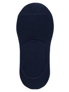 Marineblaue Socken JYOJOINV2 / 20SI0257SOQ705