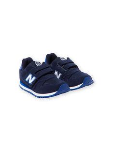 New Balance marineblau Turnschuhe für Jungen JGYV373SN / 20SK36Y2D37070