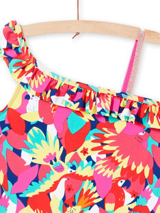 Rose SWIMSUIT LYAMER3 / 21SI01DHMAI302
