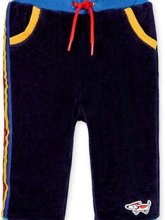 Navy PANTS KULUPAN2 / 20WG10P2PANC205