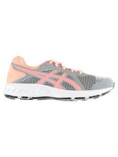 Graue Sneakers für Mädchen ASICS GFJOLT2P / 19WK35P1D4Q940