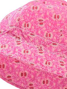 Bucket-Hut für Babys Mädchen FYICAPL / 19SI09E1CHA099