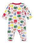 Baby Strampler GEGAGREVOI / 19WH1452GRE000