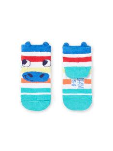 White Socks JYUMARCHO1 / 20SI10P2SOQ000