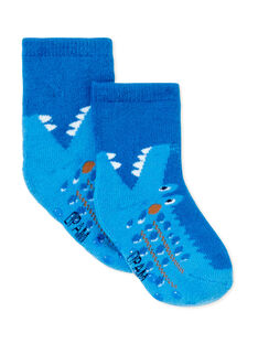Boy's Layette-Socken KYUSACHOB2 / 20WI10O1SOQC226