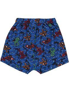 Baby boys' shorts CUGAUBER2 / 18SG10L2BER099