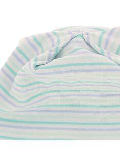 Baby boy's newborn hat CACGBONNET2 / 18SF41C1BON099