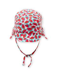 Weißer Hut Baby Mädchen LYICHAEX / 21SI09D2CHA000