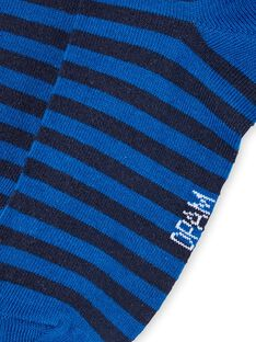 Socken für Kinder und Jungen LYOJOCHOR3 / 21SI0242SOQC228