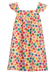 Baby-Kostüm für Mädchen FICOROB3 / 19SG0983ROB000