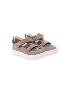 Baby Junge grau Sandalen LBGSALGREY / 21KK3831D13940