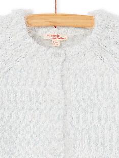 Off white CARDIGAN KABOCAR2 / 20W901N2CAR001