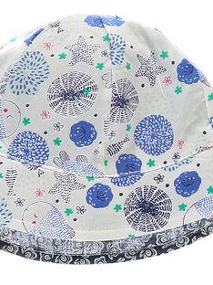 Bucket-Hut für Babys Mädchen FYINECHA / 19SI09B1CHA099