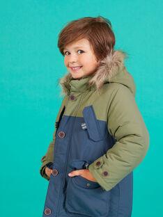 Baby Junge 3-in-1 Parka MOGROPAR1 / 21W90252PAR628