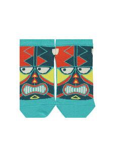 Kurze Socken für Jungen FYOCUCHO / 19SI02N1SOQ202