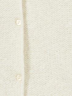 Off white CARDIGAN KAJOCAR2 / 20W90152D3C001
