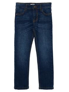 Jeans für Jungen aus mittelschwerem Denim, Regular Fit JOESJEREG3 / 20S90261D29P274
