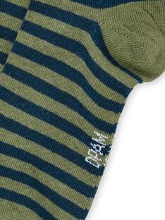 Socken für Kinder und Jungen LYOJOCHOR4 / 21SI0243SOQG631