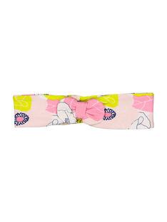 Stirnband für Babys Mädchen FYIPOBAN1 / 19SI09C1BAN099