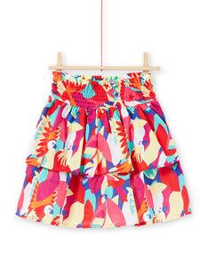 White Skirt JAMARJUP2 / 20S901P3JUP000