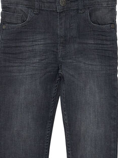Graue Regular-Denim-Jeans für Jungen JOESJEREG2 / 20S90268D29K004