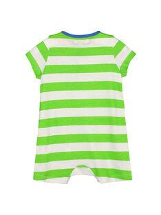 Overall für Babys Jungen FUPLACOM2 / 19SG10P2CBL099