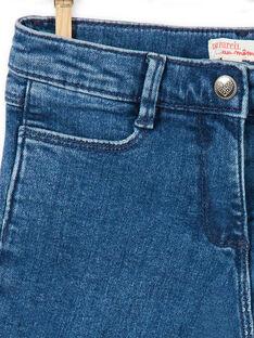 5-Taschen-Denim-Shorts LAJOSHORT1 / 21S90141D30P274