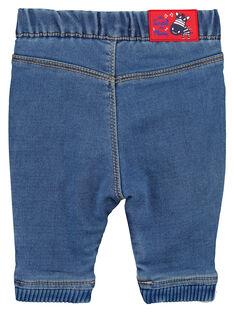 Jeans GUTRIJEAN / 19WG10J1JEAP274