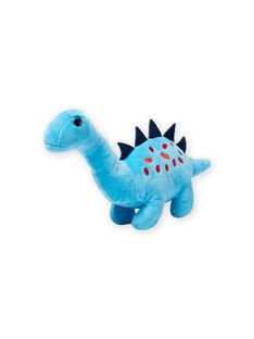 Blauer Diplodocus Plüsch JDino diplodocu / 20T8GG19PE2099