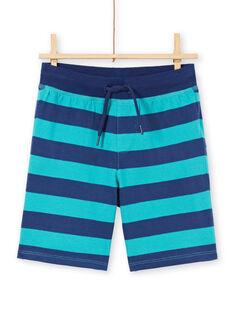 Türkisfarbenes Strandset für Jungen LOPLAENS3 / 21S902T5ENSC215