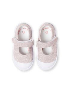 Baby Mädchen Rosa Pailletten Babies LBFBABLUREX / 21KK3742D17301