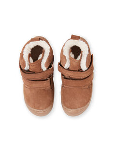 Kamel Baby Junge Stiefel GBGBOOTFLEX / 19WK38Y1D0D080