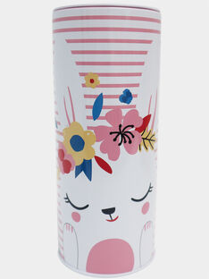 Rabbit tin box DPATI0002 / 21R8GM56ACR099