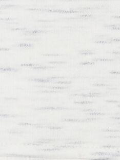 White WAISTCOAT KUREGIL / 20WG10G1GIL000