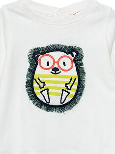 Langärmeliges T-Shirt JUCLOTEE2 / 20SG1011TML001