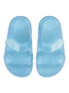Blaue Sandalen JBGBAINIGO / 20SK38Z3D34C218