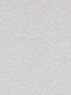 Set aus 2 grauen und weißen T-Shirts für Jungen und Mädchen LEGOTELCRO / 21SH1223HLI000