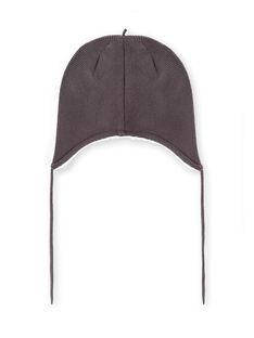 Grey CAP KOU2BON / 20WF4221BON929