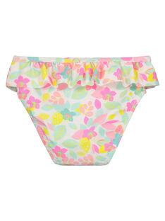 Badehöschen für Babys Mädchen FYIMER4 / 19SI09K2MAI099